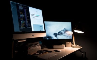 What's More Important: Website Content Versus Website Design?